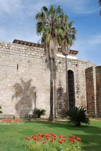 alcazaba arabe